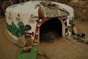 Temazcal: Un ritual prehispánico que prevalece en el tiempo