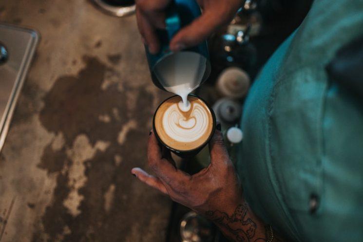 Seis novedosas cafeterías que debes conocer en la Ciudad de México