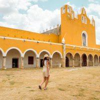 Izamal: Qué hacer en la ciudad amarilla de México